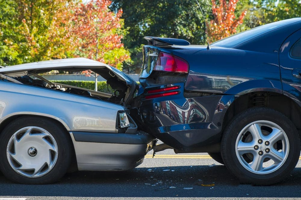 10 Things You Need to Do Immediately Following a Car Accident