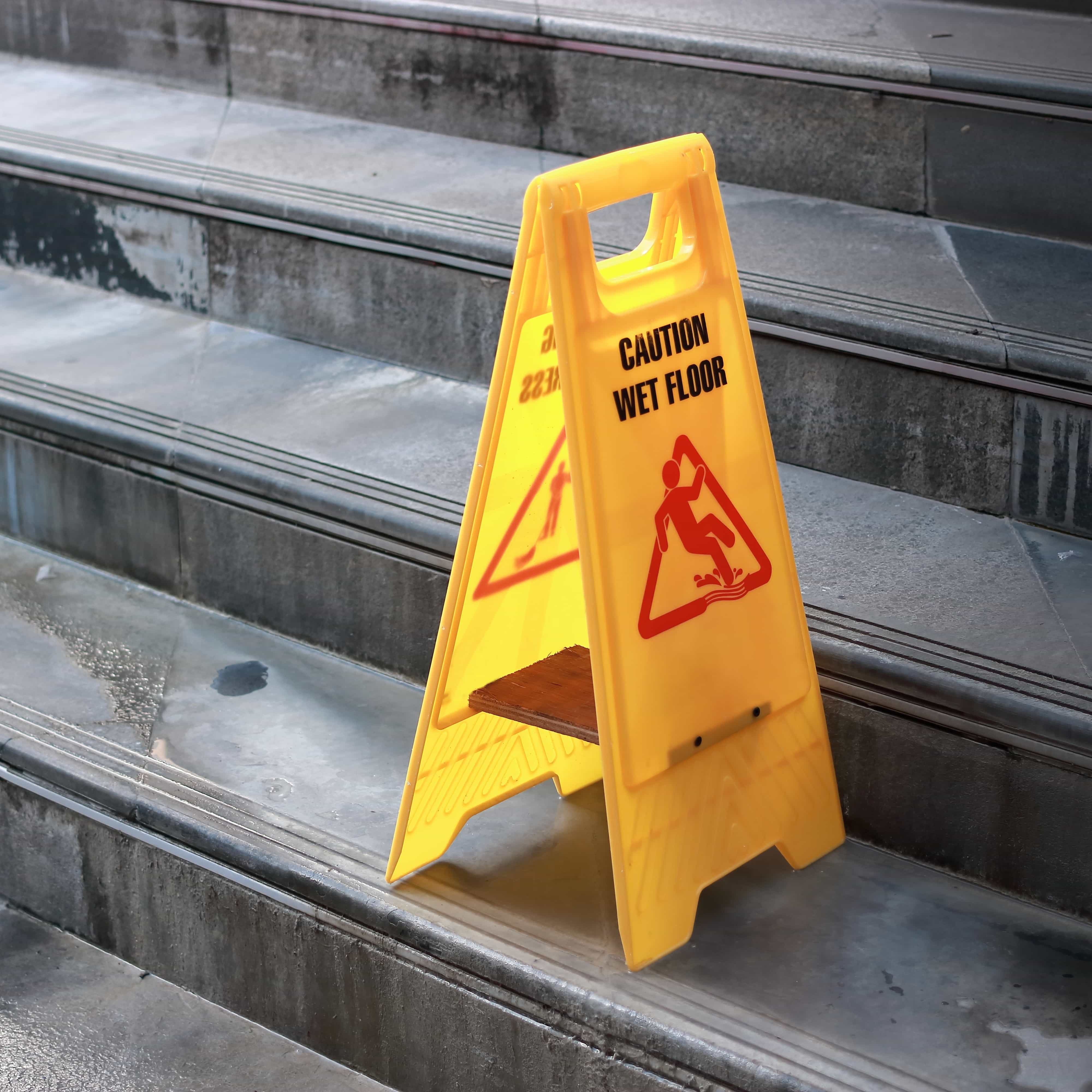 Houston Attorney in Slip and Fall Accident