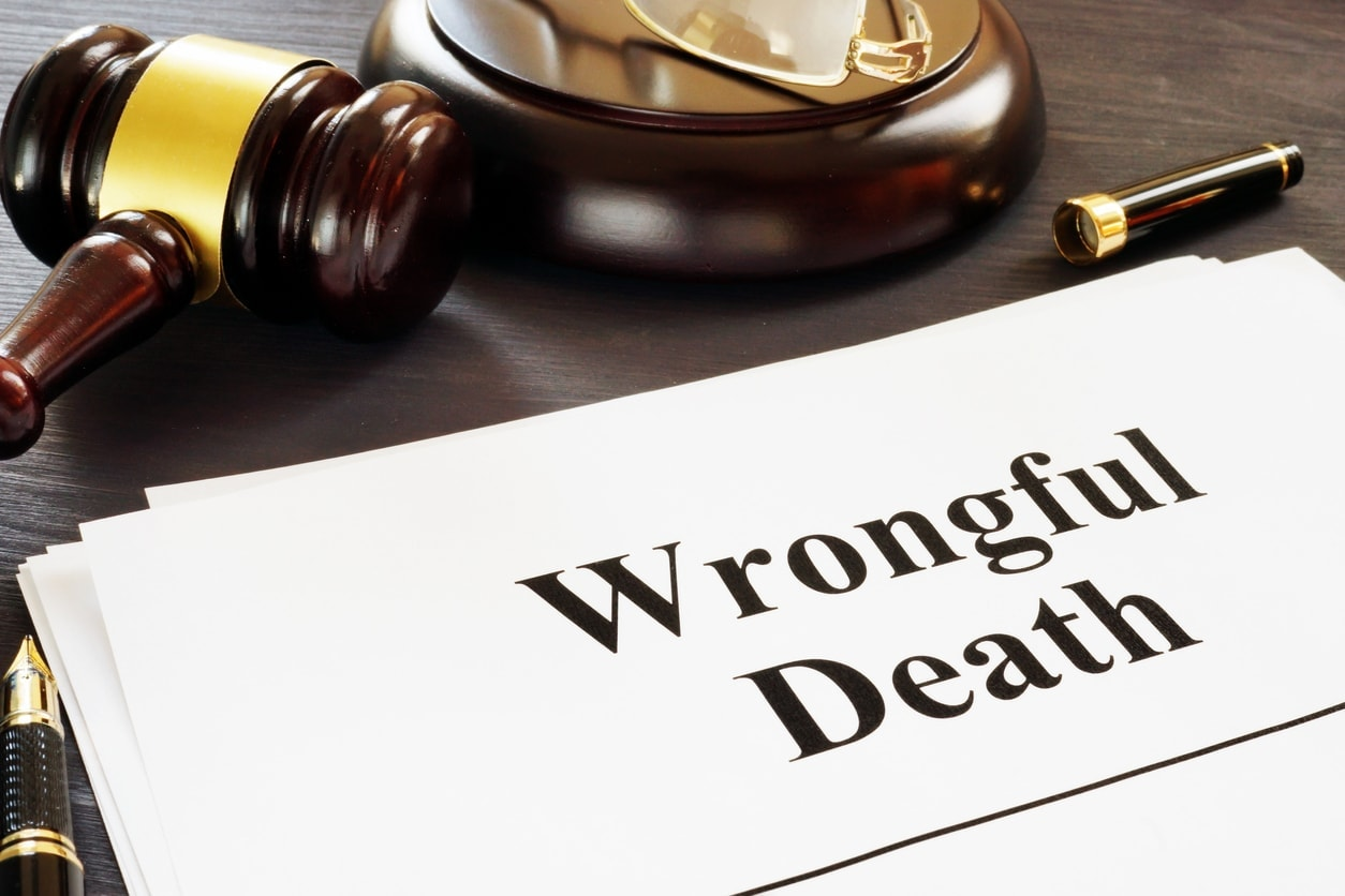 Wrongful Death Cases